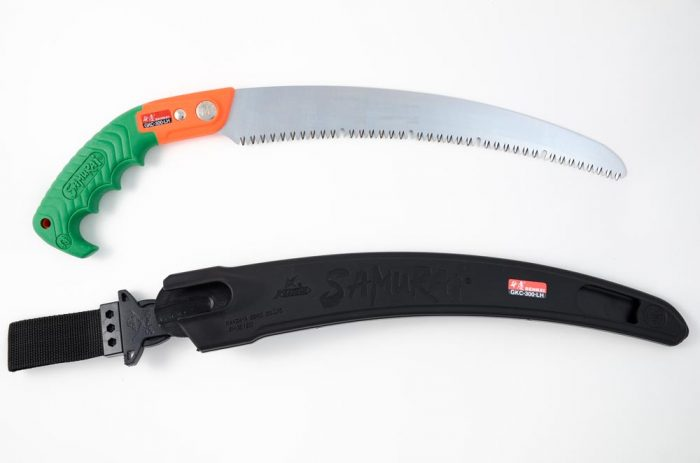 GKC-300 Curved Saw