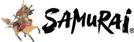 Samurai Saws Logo